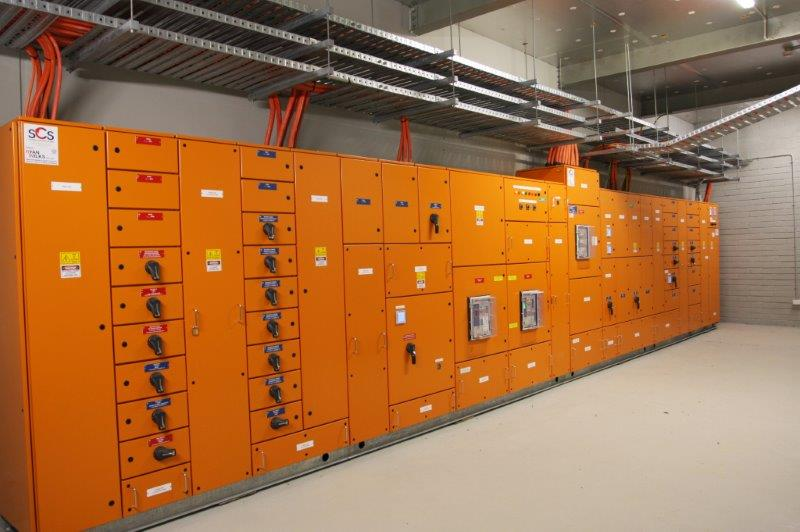 Fka Barooga Pharmaceutical Facility D Amp C Electrical
